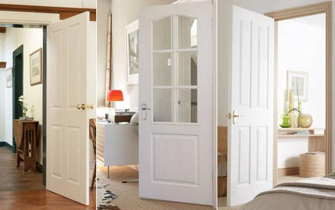 Internal Doors From Perfect Doors