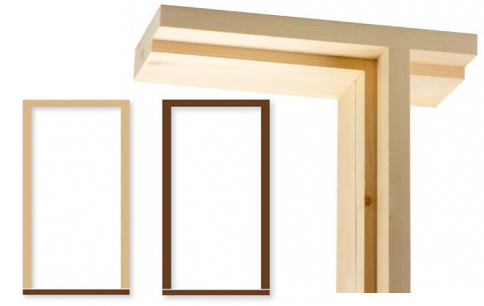 sc 1 st  Interior Doors by Perfect Doors & Door Frames : Door Casings : Door Linings