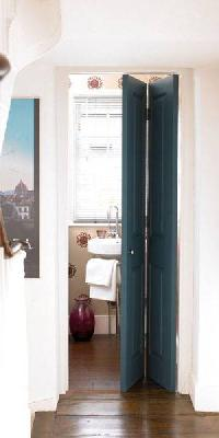 4 Panel Bi-Fold Internal Door