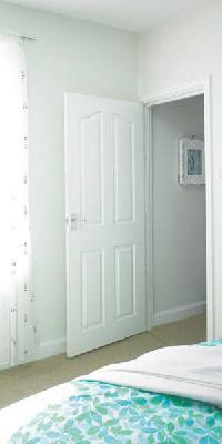 4 Panel Decorative Internal Door