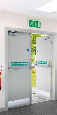 Plywood  External Door
